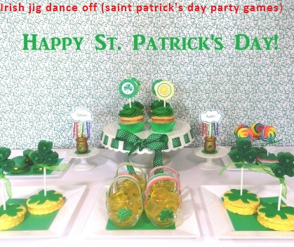 Top 15 Saint Patrick's Day Party Games – Party Games For All