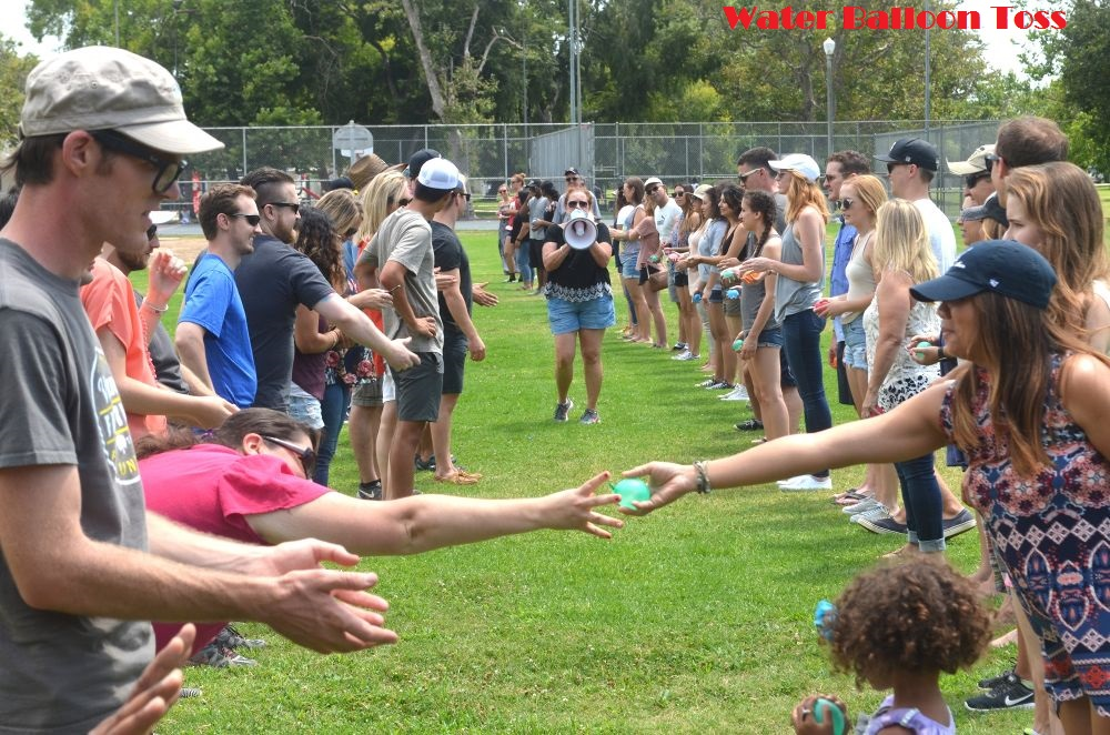 15 Memorial Games For Farewell Party – Party Games For All